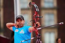 Hitting 'Bull's Eye' with killer smile, says archer Abhishek Verma
