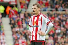 Sunderland's Adam Johnson guilty of under-age sex charge