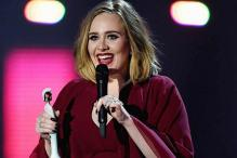 Adele extends support to Kesha at BRIT Awards