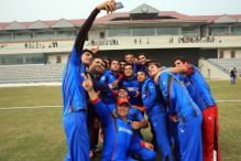 Afghanistan enter U19 World Cup plate finals
