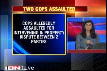 Maharashtra: Cops assaulted for intervening in property dispute between two parties