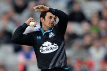 Discarded Saeed Ajmal targets World Twenty20 return