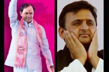 Assembly bypoll results: Bad news for SP, good for TRS, status quo for BJP, Congress