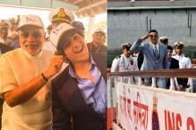 PM Modi calls Akshay Kumar's son Aarav 'good boy'; actor tweets the 'proud moment'
