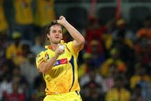 Saurabh Tiwary, Albie Morkel join Rising Pune Supergiants