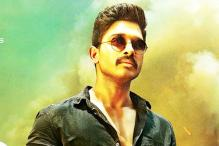 Allu Arjun, Catherine Tresa to shoot 'Sarrainodu' song at a set worth Rs 1.5 crore