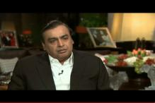 Digital infrastructure a very good investment, says Mukesh Ambani