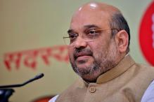 Don't use Parliament to settle political scores: Shah to Congress