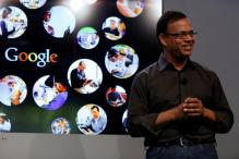Amit Singhal, longtime chief of Google's search business, to quit