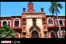 AMU issues clarification on beef biryani, says it's buffalo meat