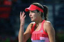 Belinda Bencic, Ana Ivanovic suffer shock defeats at Indian Wells
