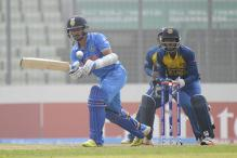 India rip apart Sri Lanka to storm into fifth U-19 World Cup final