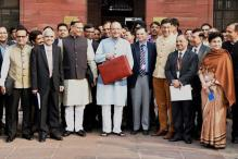 Rs 70,000 crore allocated for 7th pay commission in Union Budget