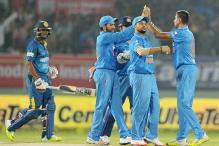India maul Sri Lanka with Ashwin's best to claim T20I series
