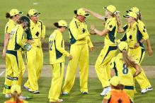 Australia women post 101-run win over India women in first ODI