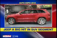 Watch: Two cars which have taken Auto Expo by storm