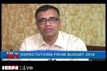 Salaried professionals want tax exemption limit to be raised in Budget 2016