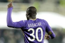 Serie A: Fiorentina snatch 2-1 win over Inter Milan in fight for 3rd spot