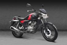Bajaj Auto unveils new 150cc bike 'V' made of metal from INS Vikrant, India's first aircraft carrier