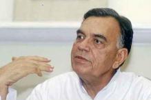 Veteran Congress leader and former Lok Sabha speaker Balram Jakhar dies
