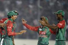 Win over SL will boost our confidence: Mashrafe Mortaza