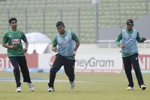 Bangladesh U-19 team draws inspiration from seniors