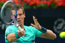 Tomas Berdych beats Richard Gasquet to reach Miami quarters