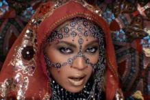 Beyonce condemned for wearing sari in Coldplay's video 'Hymn for the Weekend'