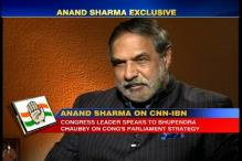 BJP's Anurag Thakur is a pipsqueak, says Congress leader Anand Sharma