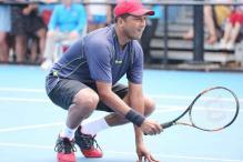 Focus is not on Olympics but getting rhythm back: Mahesh Bhupathi