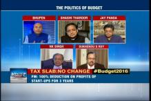 General Budget 2016: Mid-term course correction by NDA?