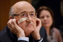 Tribunal to Rule on Monday on Ex-FIFA Head Sepp Blatter's Ban