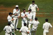 As it happened: New Zealand vs Australia, 2nd Test, Day 3