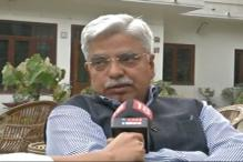Bassi defends BJP MLA over Patiala House Court scuffle
