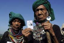 Election official asked not to hear claims of Bru voters in Mizoram