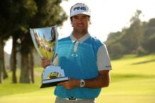 Bubba Watson triumphs by one shot at Riviera