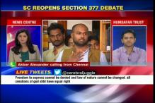 Isn't it time to scrap the draconian Section 377?