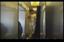 Sonu flight drama: Is suspension of crew members by Jet Airways too harsh?