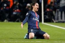 Champions League: Cavani winner helps PSG beat Chelsea 2-1 in first leg