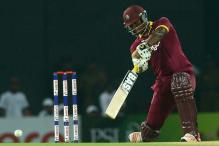 Charles replaces Bravo in West Indies World T20 squad