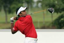 Chawrasia leads Indian challenge at Myanmar Open golf