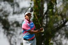 Chawrasia in joint second position after Round 3 at Myanmar Open golf