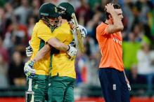 1st T20I: Chris Morris helps South Africa clinch last-ball thriller against England