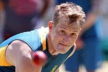 South Africa all-rounder Chris Morris signs for Surrey