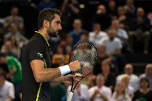 Marin Cilic beats Benoit Paire to reach Open 13 final