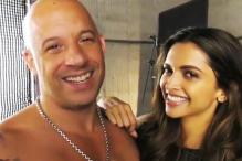 Good luck with 'xXx...': Priyanka tells Deepika's Hollywood co-star