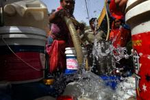 140 water filling points made functional in Delhi amid crisis