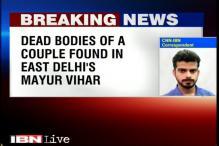 Couple from Uttarakhand found dead in Delhi