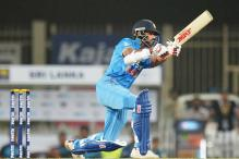 As it happened: India vs Sri Lanka, 3rd T20I