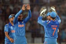 Consistency will give India confidence for WT20, says MS Dhoni